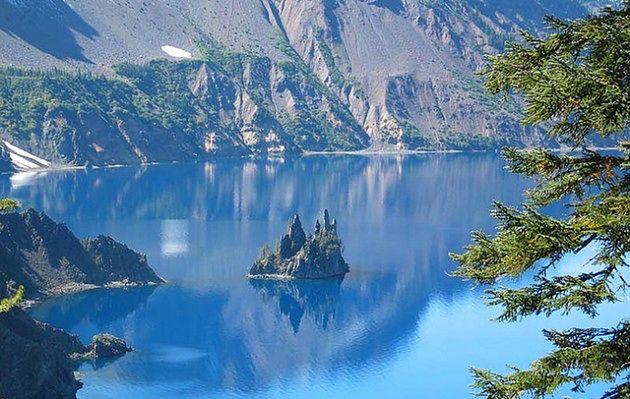 Jezioro Karaczaj, Rosja