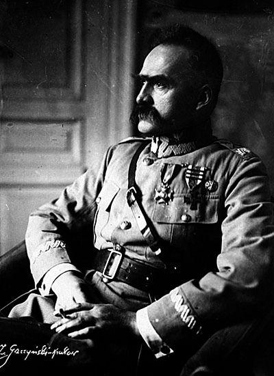 75. rocznica śmierci Józefa Piłsudskiego