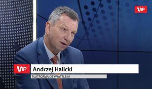 Tajne spotkania z Kaczyńskim. Andrzej Halicki: Nowogrodzka przestała być bezpieczna