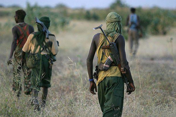 W Nigerii 54 żołnierzy skazanych na śmierć za odmowę walki z islamistami