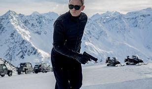 """007 w Tyrolu – tu kręcono nowy film z Jamesem Bondem """"SPECTRE"""""""