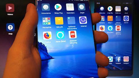 Wygodne sterowanie smartfonem z komputera dzięki Mobizen Mirroring