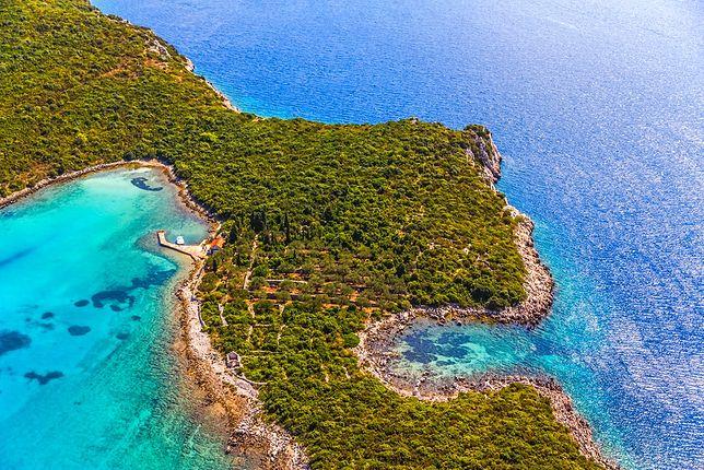 Wakacje nad Adriatykiem