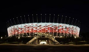 Stadion Narodowy lepszy niż Wembley!