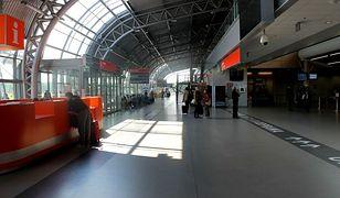 Modlin najszybciej rozwijającym się lotniskiem w Europie