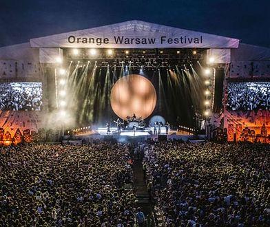 Orange Warsaw Festival 2019. Lineup koncertów i utrudnienia na Ursynowie.