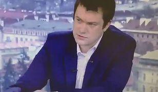 Tylko w WP. Skandaliczne zachowanie dziennikarza. Rzecznik PO ujawnia: namawiamy opozycję do bojkotu TVP