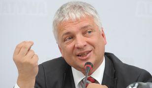 Robert Gwiazdowski jest ekspertem w Centrum im. Adama Smitha