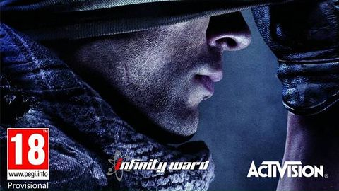 Call of Duty wraca do kategorii PEGI 16