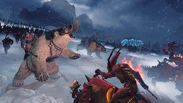 Total War: Warhammer 3 zalicza poślizg. Premiera przełożona na 2022 roku