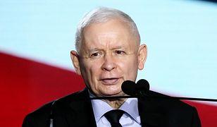 """Izba Dyscyplinarna do likwidacji? Kaczyński mówi o """"anarchii"""" w polskich sądach"""