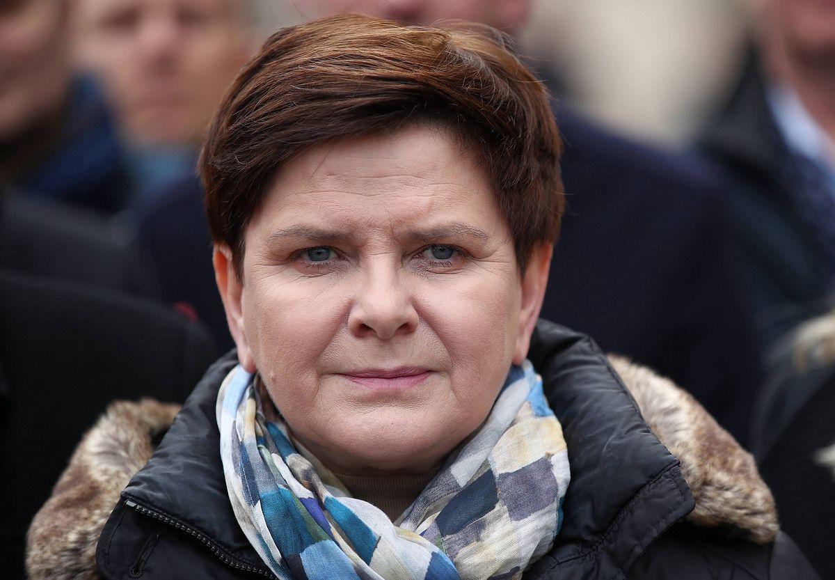 Atak na biuro poselskie Beaty Szydło w Wadowicach miał miejsce na początku tego tygodnia