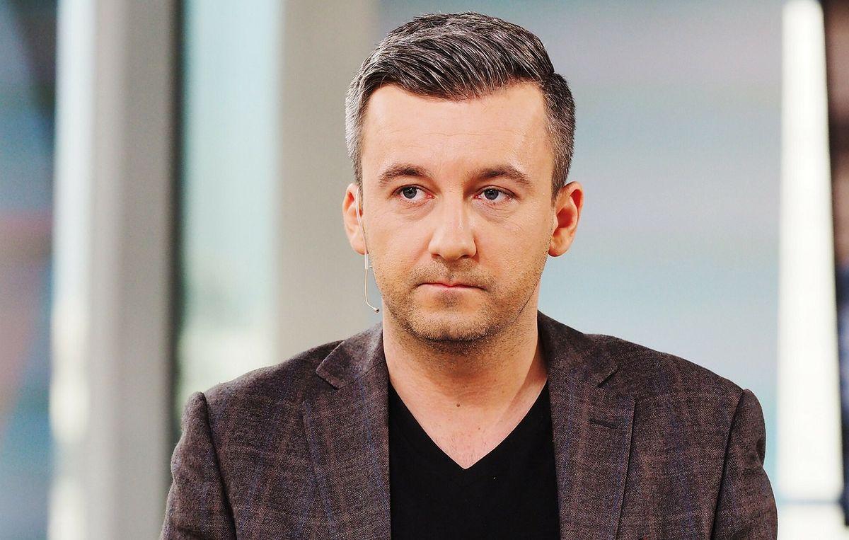 Krzysztof Skórzyński dalej zawieszony? Jest decyzja TVN24