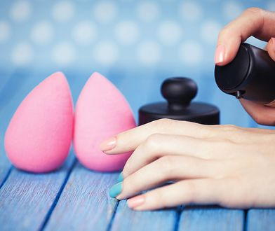 Beauty Blender pozwala na wykonanie perfekcyjnego makijażu