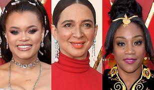 Na Oscarach nie obyło się bez wpadek. Te suknie to nie był trafiony wybór