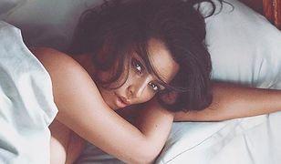 Naga Kim Kardashian eksponuje swoje ciało! Powitała swoje trzecie dziecko na świecie i nie martwi się o figurę?