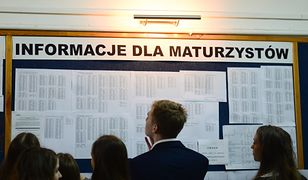 Matura 2019 – wyniki matur. Zobacz, gdzie i w jaki sposób należy je sprawdzić. Podajemy linki do stron OKE oraz terminy egzaminów poprawkowych