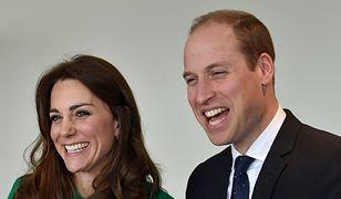 Książę William kończy 35 lat!