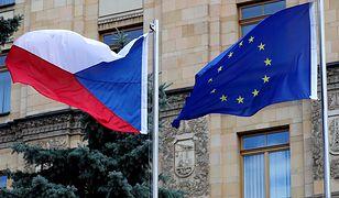 Czechy wydalają 18 rosyjskich dyplomatów