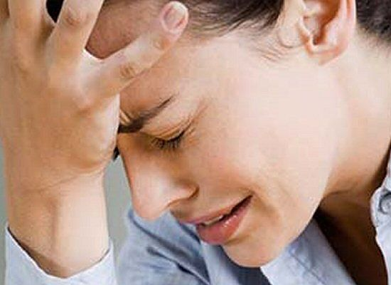 Co czwarty pracownik ma problemy psychiczne