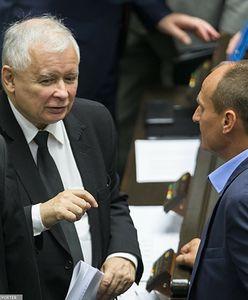 Jarosław Kaczyński szuka sojusznika w Kukiz'15