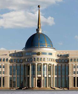 Priorytet: pokój i bezpieczeństwo. 29 lat niepodległości Kazachstanu