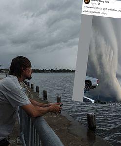 Chmura monstrum w USA. Czegoś takiego jeszcze nie widzieliście