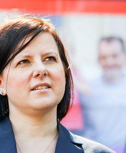 """Kaja Godek chce zakazać parad równości. """"Stop LGBT"""" trafiło do Sejmu"""
