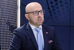 Krzysztof Łapiński o kwestii reparacji: Nie mogę wiele zdradzić