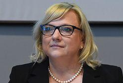 Beata Kempa: protestujący posłowie powinni ponieść konsekwencje