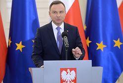 Senat UJ apeluje do prezydenta Andrzeja Dudy o przyjęcie roli mediatora