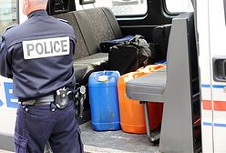Odkryto tajny skład bomb ETA we Francji?
