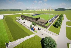 Bytom. Wreszcie doczekają nowego obiektu. Powstanie kompleks piłkarski Polonii