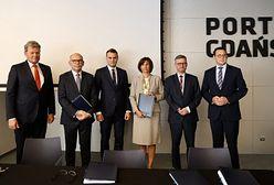 W Porcie Gdańsk rusza inwestycja warta 80 milionów złotych