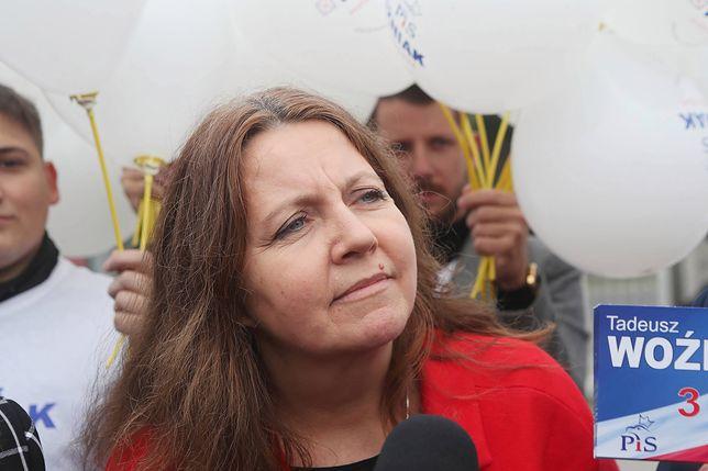 Joanna Lichocka jednak zostanie ukarana? Wicemarszałek Sejmu zapowiada wniosek w sprawie jej zachowania