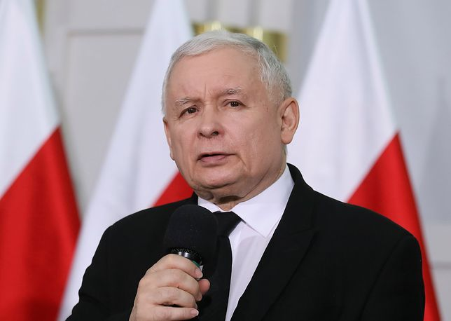 Koniec konfliktu z Dudą? Kaczyński: zakładam, że porozumienie z prezydentem zostanie osiągnięte