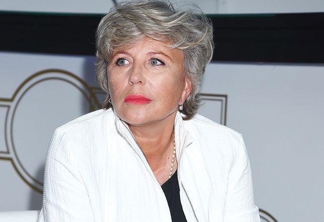 Krystyna Janda: Nie czuję już potrzeby wymiany myśli z tym narodem