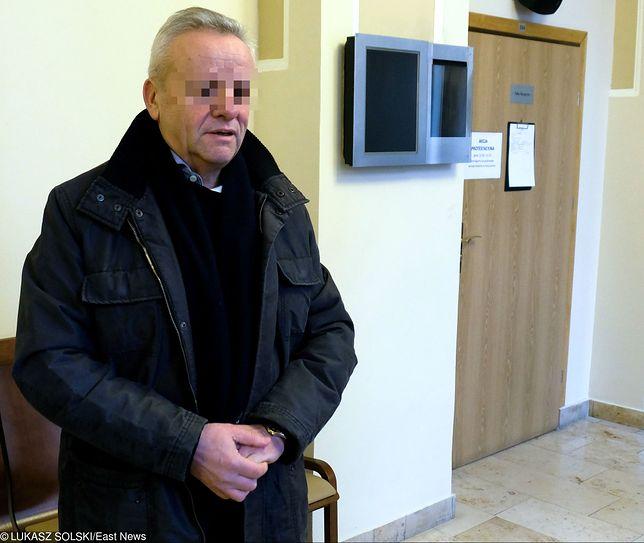 """Mirosław Karapyta skazany na 4 lata więzienia. """"Jestem niewinny"""""""