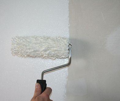 Zanim zaczniesz malowanie ścian, przygotuj powierzchnię