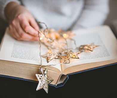 Ozdoby świetlne to nie tylko domena świątecznych dekoracji choinkowych