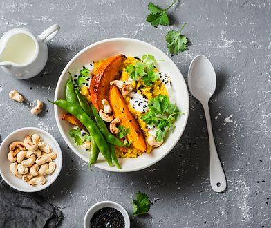 Zdrowe produkty mogą smakować doskonale