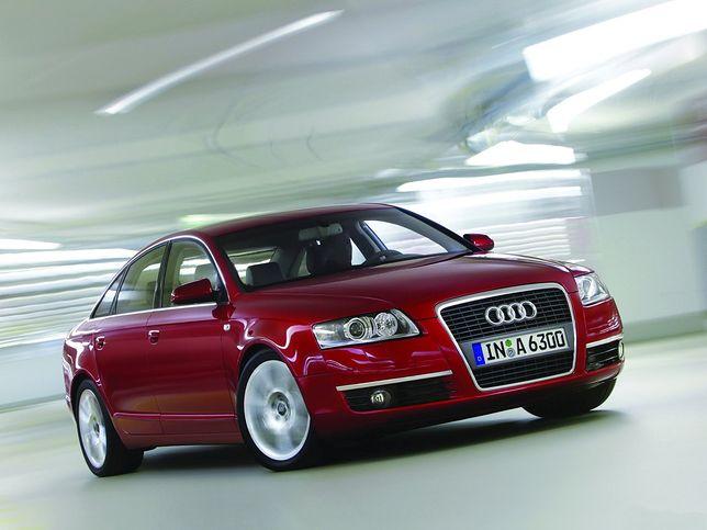 Audi A6 C6 – premium w kuszącym wydaniu