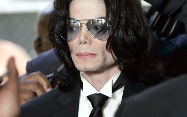 Stacje radiowe przestają puszczać utwory Michaela Jacksona