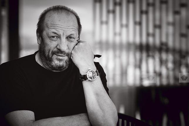 Kompozytor będzie obchodził 40-lecie pracy artystycznej