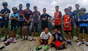 Tajlandia. Chłopcy i trener uratowani. Ostatnie godziny akcji