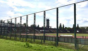 """Warszawa. Stadion """"Skry"""" ocalony. Miasto uratuje sportowy kompleks"""