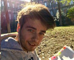 25-letni Adam zmarł na COVID-19. Później zmarła jego mama