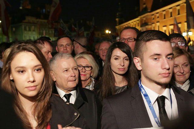 Marsz Pamięci PiS