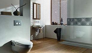 Podłoga w łazience - czym ją wykończyć? Sprawdzone materiały wykończeniowe