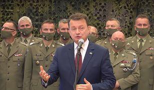 Wojsko Polskie przyspiesza proces rekrutacji